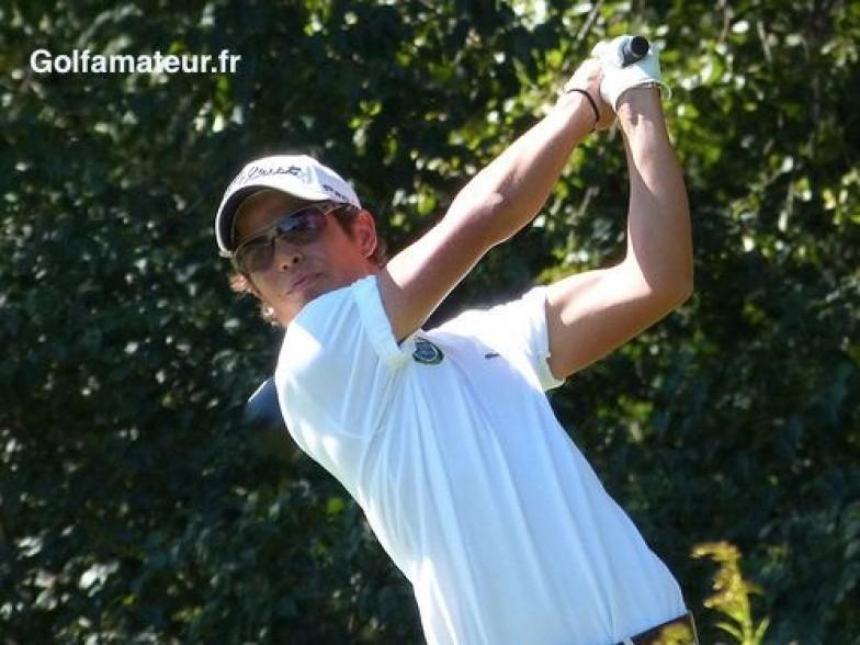 Adrien Saddier terminera sa carrière amateur à Ésery