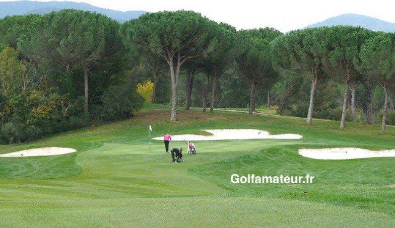 L'opération «Tous au Golf» en Provence-Alpes-Côte d'Azur