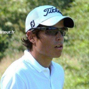 Adrien Saddier nouveau n°2 derrière Julien Brun