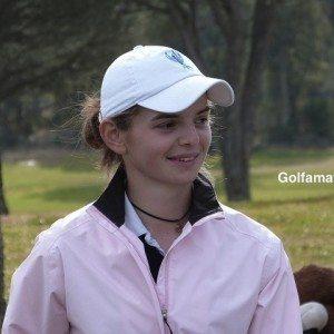 Emma Broze monte à la huitième place