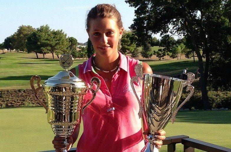 Marion Benzekri est revenue de loin pour gagner son second Grand Prix