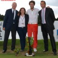 Le Masters 13 2013 au golf de Pont Royal