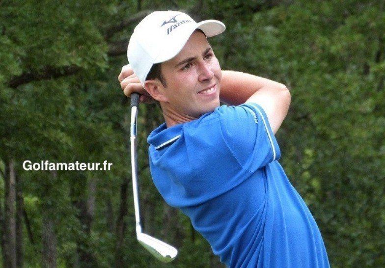 Thomas Elissalde a renoué avec la compétition à Malaga