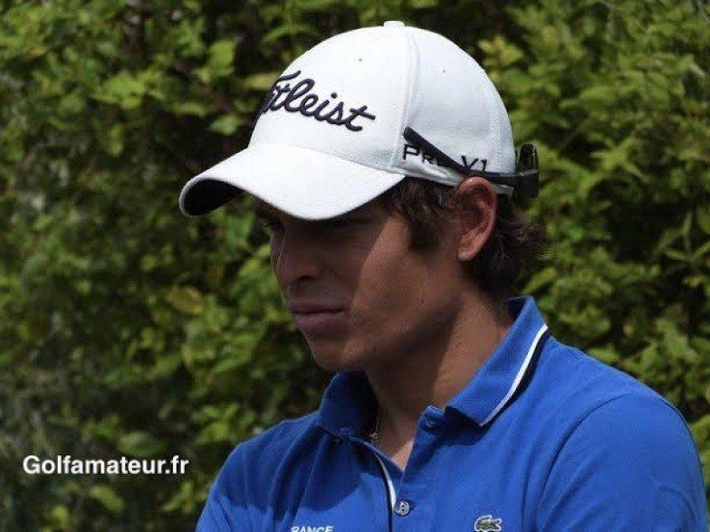 Adrien Saddier termine n°1, Paul Elissalde dans le top 10