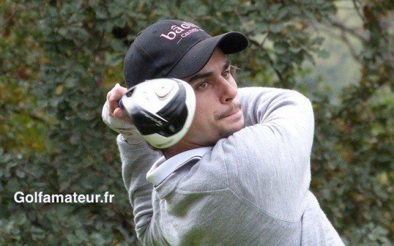 Thibault Vieilledent va rejoindre Antoine Rozner à UMKC