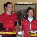 Le Grand Prix de la ligue Paca dames 2014