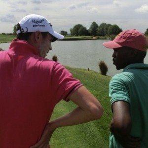 Les Boys français battus sans démériter par les Sud-Africains