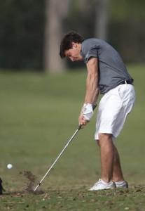 Pour son tournoi de reprise, Louis Cohen-Boyer s'est classé 21e (224) dans des conditions dantesques durant deux jours.