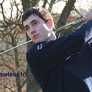 Julien Brun reprend la première place du Mérite national