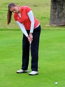 Pour son deuxième tournoi de la saison, Lauralie Migneaux a obtenu une belle deuxième place à Hossegor.