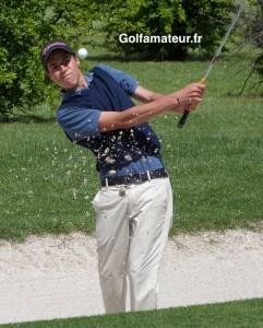 Thomas Ripert s'est qualifié pour la finale des cartes du circuit français qui débutera mercredi au Cap d'Agde.