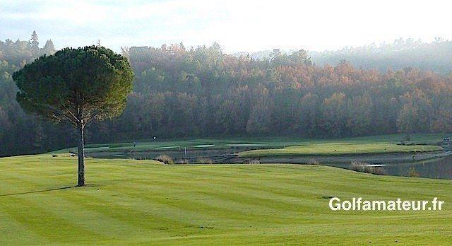 """Le golf de Terre Blanche à Tourrettes organisera des neuf opérations dans le cadre de """"Tous au Golf""""."""