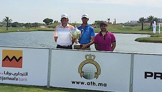Grâce à sa deuxième place dans ce tournoi,  David Antonelli occupe désormais la quatrième à l'Ode du Mérite du Pro Golf Tour après neuf épreuves disputées.