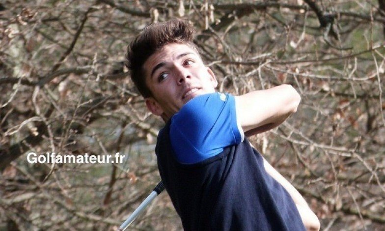 Quatre Français à la sixième place après le premier tour