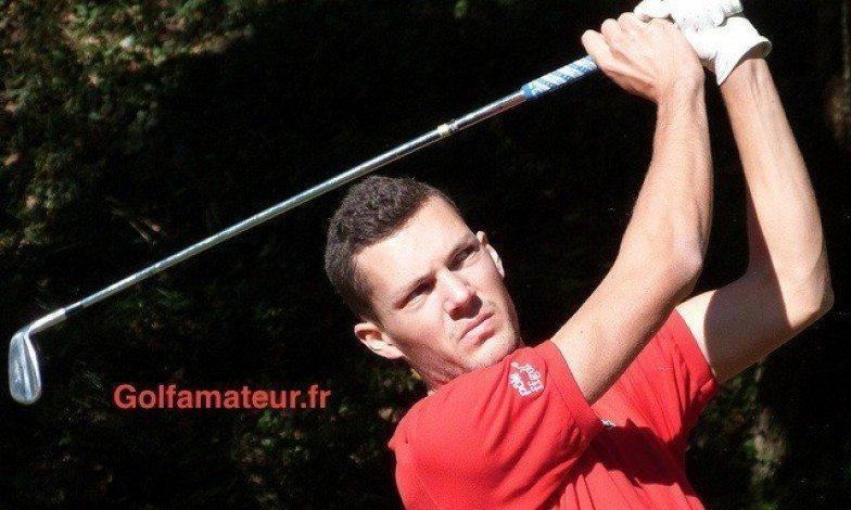 Grégoire Schoeb forfait pour la coupe Frayssineau-Mouchy