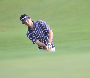 Julien Brun a remporté son neuvième tournoi mais ne disputera pas le National.