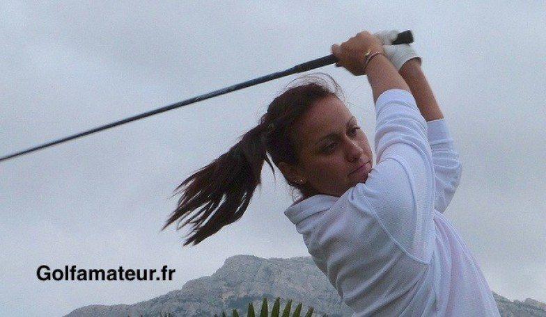 Emilie Simmons revient à Aix-Marseille pour la coupe Caillol