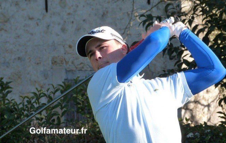 Une première grande victoire pour Arnaud Seguin