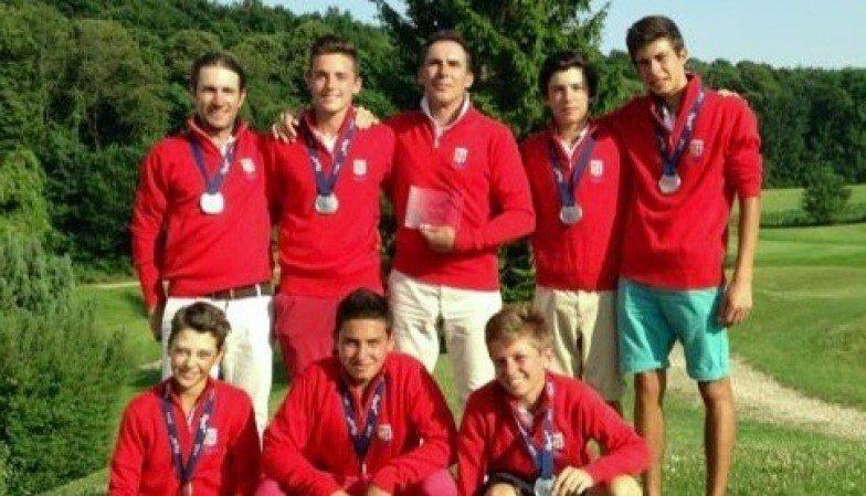 Les moins de 17 ans d'Aix-Marseille montent en 1ere division