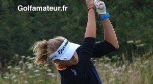 Une nouvelle sélection nationale pour Pauline Roussin-Bouchard