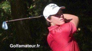 Nicolas Aparicio seizième et meilleur amateur