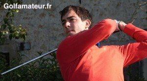 Une deuxième victoire pour Julien Cosentino