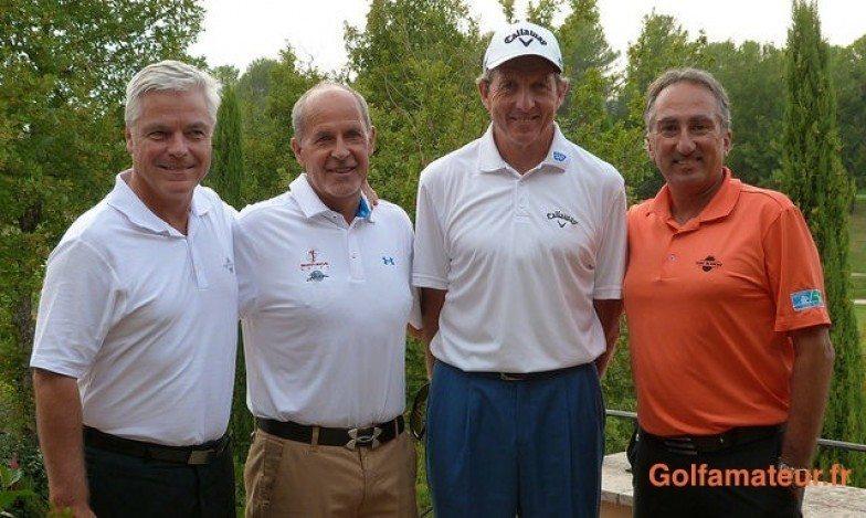 David Leadbetter : «Simplifier le golf pour retrouver le plaisir de jouer»