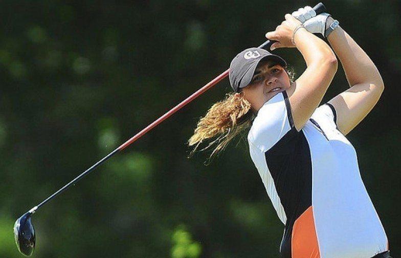 Louise Latorre neuvième du Golfweek Conference Challenge
