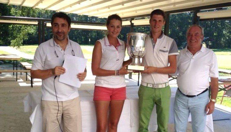 Mathieu Sire-De Maria et Marion Benzekri vainqueurs de la deuxième édition