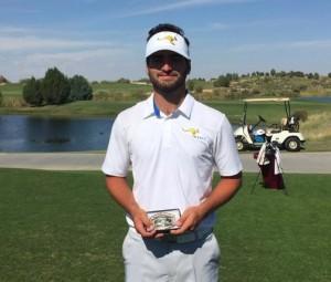 Sur la dynamique de ses victoires en France cet été, Antoine Rozner a remporté son premier tournoi aux Etats-Unis.