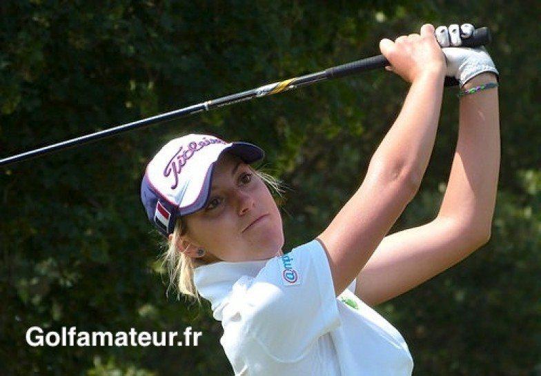 Marie Fourquier qualifiée pour la finale des cartes du LET