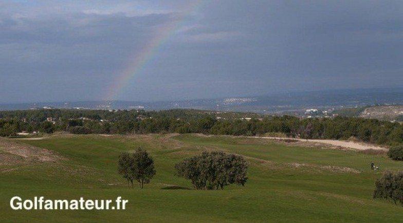La Cabre d'Or et le Provence Country Club accueilleront deux Grands Prix jeunes
