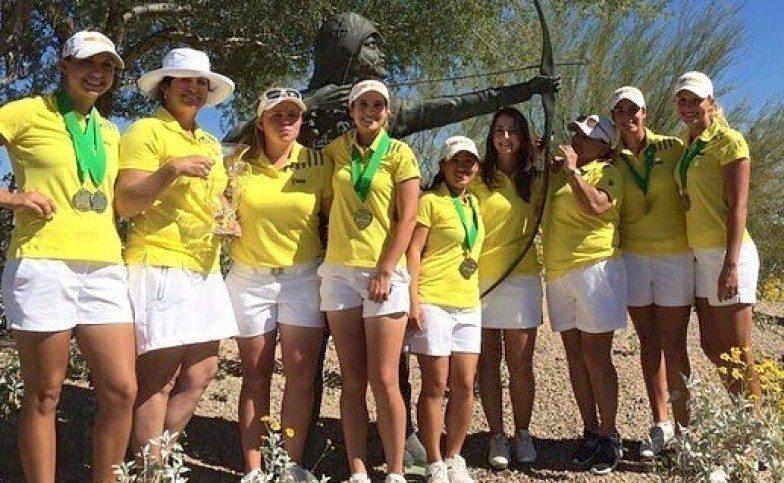 Arizona State et California victorieuses de leur tournoi