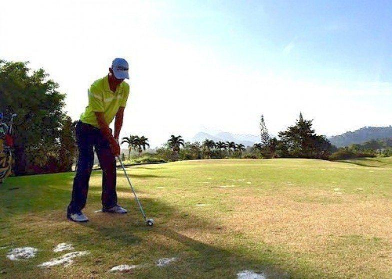 Erwan Vieilledent termine 27e en Malaisie
