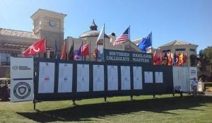 Texas Tech s'est classée septième et TCU, douzième du SH Collegiate Masters à Las Vegas.