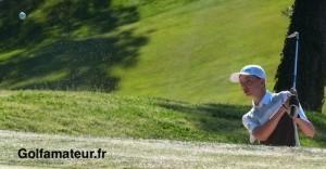 En remportant le trophée Michel Carlhian, Alexandre Petit s'est hissé à la 23e place du Mérite.
