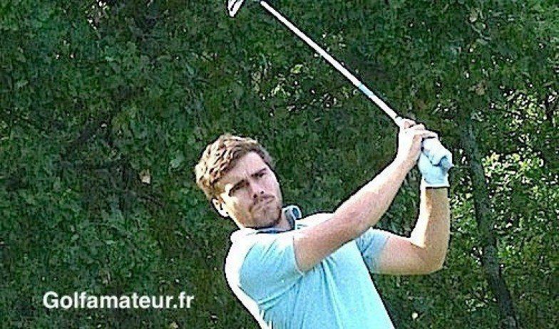 Romain Langasque termine dix-huitième