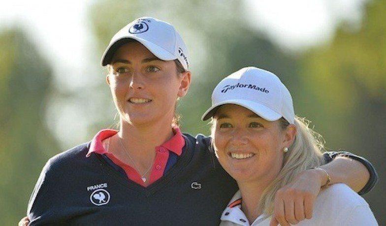 Justine Dreher remporte la pré-qualification à Mohammedia
