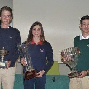 La victoire pour Rhône-Alpes 2, Anyssia Herbaut et Victor Veyret