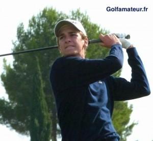 Deuxième de ses deux dernières compétitions, Victor Veyret a remporté le Trophée des Régions.