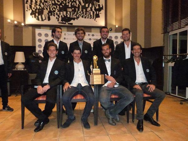 L'équipe de Clément Batut tentera de reprendre la Noël Cup à celle De Mathieu Riera, victorieuse l'an dernier à Valgarde.