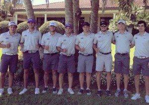 Pierre Mazier et ses partenaires de TCU ont remporté leur premier tournoi de la saison.