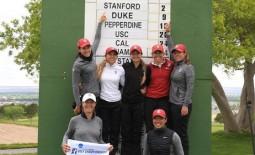 Stanford et South Carolina remportent leur Régional