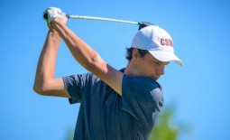 Felix Mory vainqueur de la Big West Conference