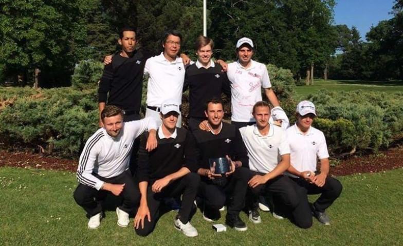 Terre Blanche jouera la coupe Gounouilhou en 2018