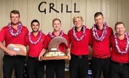 La semaine de tous les records pour Louisville à Hawaï