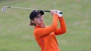 Pour son tournoi de reprise, Emma Broze a décroché une encourageante onzième place.