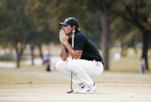 Fatigué par un enchaînement de dix tours en treize jours, Pierre Mazier s'est classé 30e à Las Vegas.