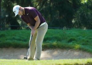 Pour son premier tournoi sur le Mackenzie Tour, Jérémy Gandon a fin dans le top 20.