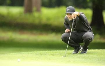 Paul Barjon motivé pour son deuxième tournoi du PGA Tour